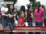 Devotees flock to Quirino Grandstand for 'Pahalik'