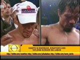 Bout decision draws ire of Marquez fans