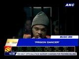 Fil-Canadian Mikey Bustos talks about 'Prison Dancer'