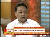 Punto por Punto: Public perception affects Corona trial
