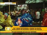 Streets of Quiapo come alive with festivities