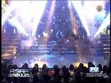 ASAP' stars celebrate Sinulog