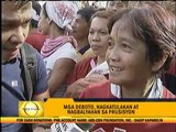 Scores hurt in Black Nazarene procession stampede