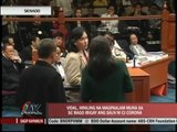 SC staff submits Corona SALN upon solons' grilling