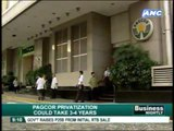 PAGCOR privatization could take up to 4 years