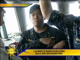 US Navy ships feature Pinoy crew members