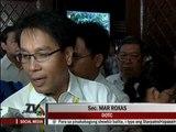 Samar, Balay factions deny gap