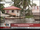 More than 500,000 affected by Maguindanao floods
