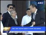 Aquino needs to start delivering, biz groups say