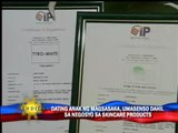 OFW turned entrepreneur aims to help kababayans