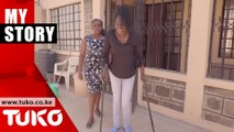 Doctors said I will never walk again- Doris Njoka