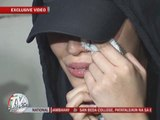Suspects in killing of ABS-CBN talent arrested