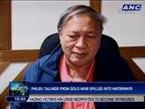 Residents, farmers fear effects of Philex mine leak