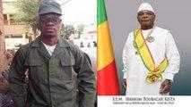 Abdoul NIANG - est très Fâché contre IBK