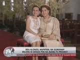 Grace Poe eyes Bea to portray her in life story