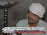 ABS-CBN talent's kin on murder: Unbelievable