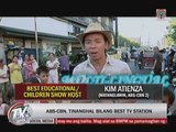 ABS-CBN sweeps PMPC Star Awards