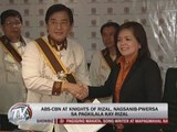 ABS-CBN News joins efforts to promote Rizal's values