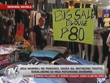 100,000 shoppers flock to Divisoria mall