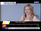 Sneak Peek: 'Love is All You Need'