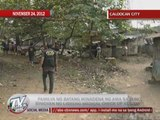 Kabayan Special Patrol helps family return to Iloilo