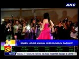 Brazil holds annual Miss Bumbum pageant