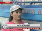 2,000 passengers stranded in S. Tagalog ports