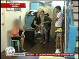 Student nabbed for theft inside Manila campus