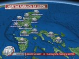'Pablo' expected to exit PH by Friday