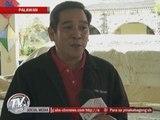 Residents flee homes as 'Pablo' hits Palawan