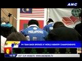 PH bags bronze at World Memory Championships