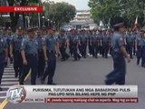 EXCL: Purisima to weed out womanizers in PNP