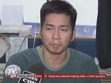 Abducted child saved by NBI