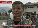 Bodies recovered in New Bataan reach 225