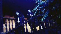 ECHOES - Diabolical echoes by the darkness (Offical video)
