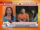 Pacquiao celebrates birthday in GenSan