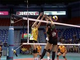 UST vs UP Game Highlights