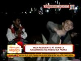 Tourists flock to chilly Baguio on Christmas