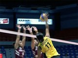 VOD UST vs UP - December 15 2012