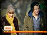 Taylor Swift breaks up with Harry Styles