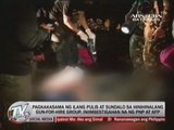 PNP, AFP probing why their men with gun-for-hire group