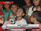 Use of firecrackers banned in Cateel