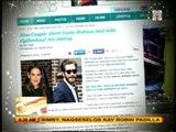 UKG-Is Katie Holmes dating Jake Gyllenhaal-