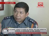 Alleged drug addict goes on shooting rampage in Cavite