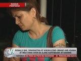 Neighbors say Cavite gunman also hit wife, kids