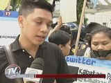 On ground, online protests greet cybercrime law discussions at SC