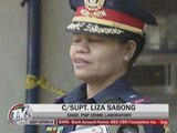 PNP turns over evidence in Quezon 'shootout' to NBI