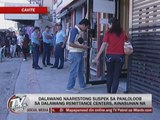 2 suspects in Cavite remittance center robbery face raps