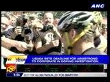 USADA sets deadline for Armstrong