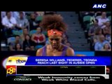 Serena beats Kirilenko to advance in Melbourne